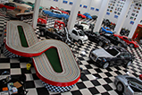Dit is de unieke autocollectie van Nelson Piquet senior