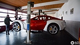 Special: a visit to the Novitec Group