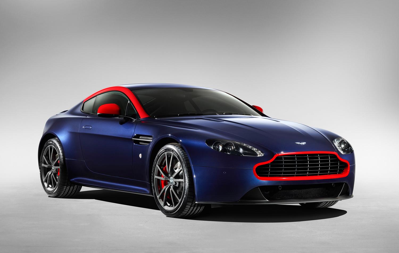 Price Aston Martin V Vantage N Announced - How much are aston martin