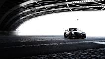 Photoshoot: Porsche 997 GT3