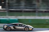 Photo story: Lamborghini Esperienza op Imola