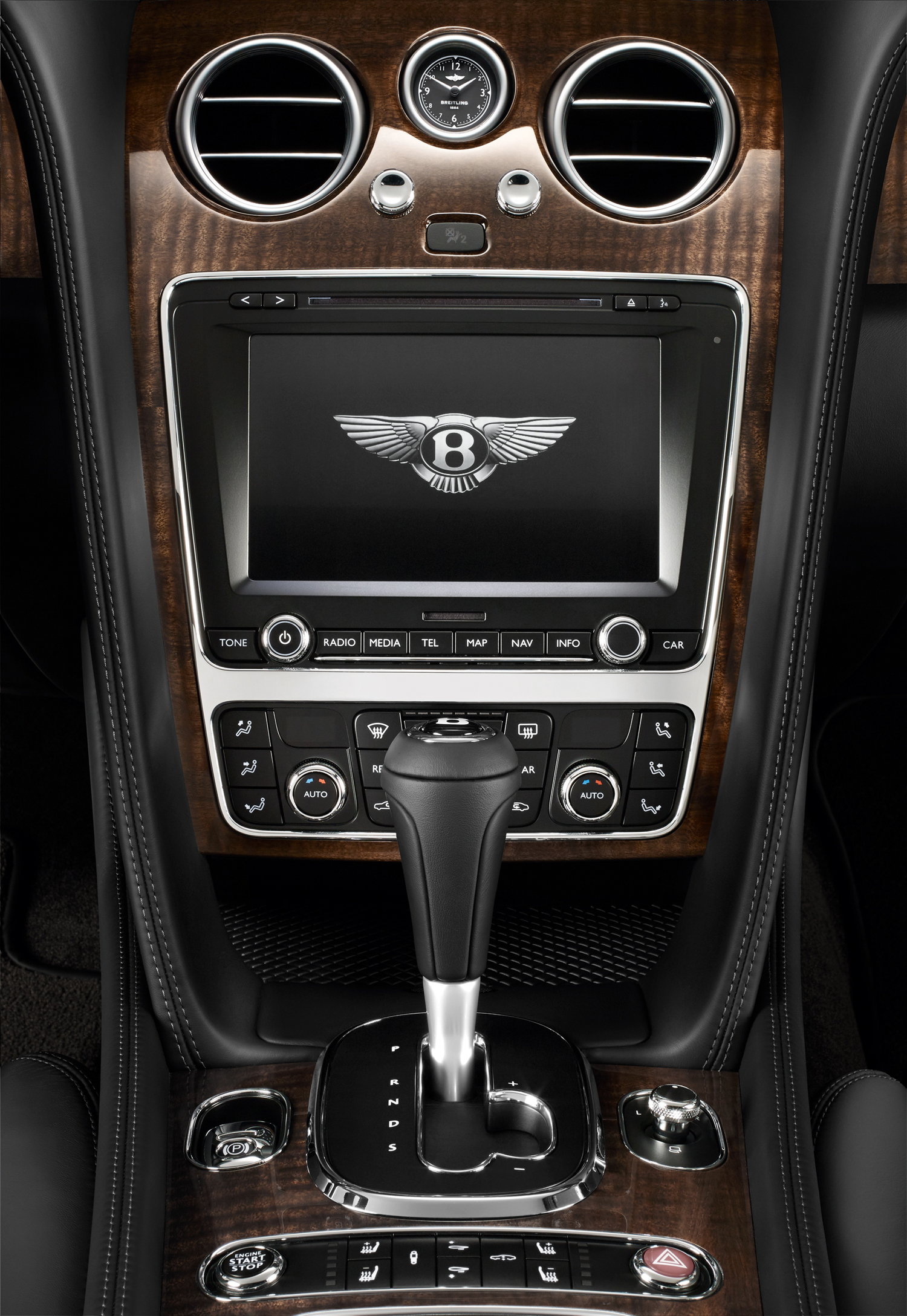 Styling for bentley continental gt family new styling for bentley continental gt family vanachro Gallery