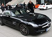 This is one of Kevin Prince Boateng's toys