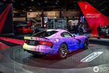 Chicago 2015: Dodge Viper GTC 1-Of-1