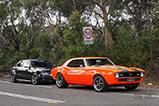 Event: Cars & Coffee Sydney - Februari 2015