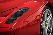 La République tchèque a une nouvelle Ferrari Enzo