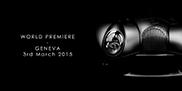 Morgan announces a new model for Geneva Motor Show