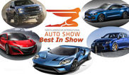 MGM Grand Casino Plays Host to Exotic Car Show