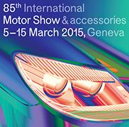 Geneva 2015: a show to look forward to