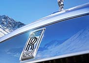 Rolls-Royce confirms launch new model