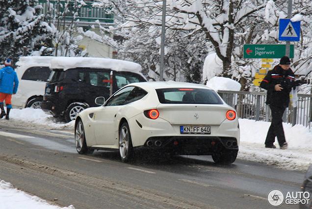 Skioorden Saalbach Hinterglemm & Kitzbühel laten mooie spots zien