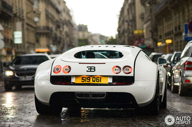 the legendary bugatti veyron 16.4