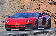 Lamborghini Aventador Super Veloce não será limitado