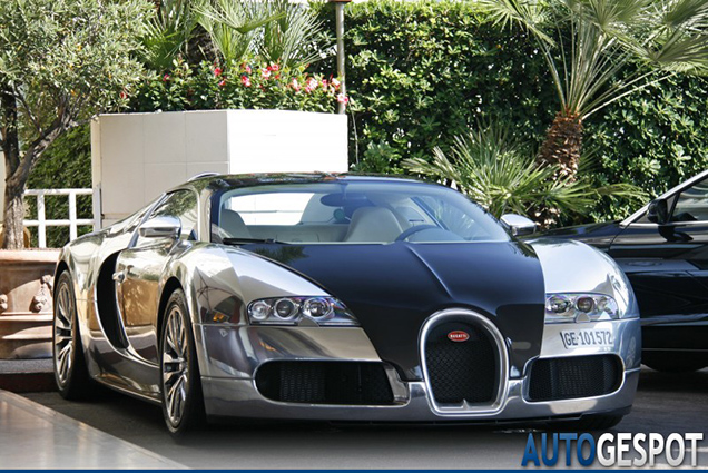 special the limited bugatti veyrons. Black Bedroom Furniture Sets. Home Design Ideas