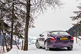 Zwitserland op zijn best: Rolls-Royce Wraith reportage in Gstaad