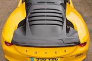 Geneva 2016: Lotus Evora Sport 410
