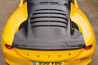 Genève 2016: Lotus Evora Sport 410