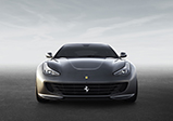 The new Ferrari GTC4Lusso: a unique car, a whole new world