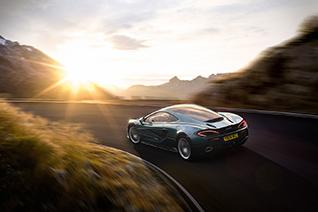 McLaren brengt comfortable 570 GT op de markt