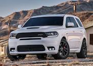 Finally: The Dodge Durango SRT