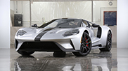 News: Ford GT Competition Series