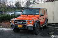 Spot of the Day USA: Mercedes-AMG G 63 2016