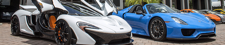 US Exotic Car Dealers: Naples Motorsports