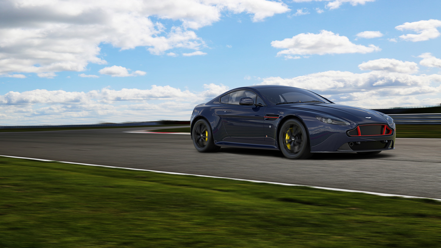 aston martin introduces the v8 and v12 vantage s red bull racing. Black Bedroom Furniture Sets. Home Design Ideas