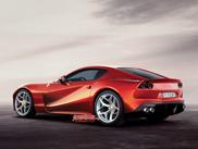 Ferrari F12M will supersede the F12tdf