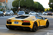 Spot of the Day USA: Aventador (SV wannabe) LP-700