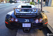 Spot of the Day USA: Veyron 16.4 spotted in Beverly Hills