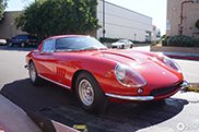 Spot of the Day USA: David Lee's Ferrari 275 GTB/4?