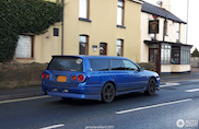 Nissan Stagea R34 is geen alledaagse station