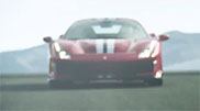 预览视频:法拉利 488 GTO