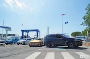 Knappe verzameling van BMW M speeltjes in Slovenië!