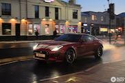 Zo kom je de winter wel door: Jaguar F-TYPE S AWD
