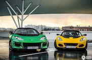 Hoe is het nu eigenlijk met Lotus?
