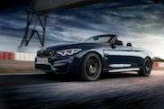 Nieuw feestmodelletje van BMW M: M4 Convertible Edition 30 Jahre