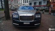 Gespot: Rolls-Royce Dawn voor Hotel Des Indes