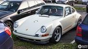 Spot van de dag: Porsche 911 Von Schmidt 3.8