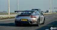 Spot van de Dag: 991 Porsche GT2RS in Amersfoort