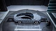 Mercedes bevestigt naam GT Coupé