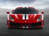 Nu officieel: Ferrari 488 Pista met 720 pk
