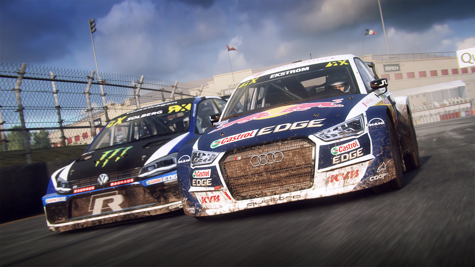 Game Review: DiRT Rally 2.0