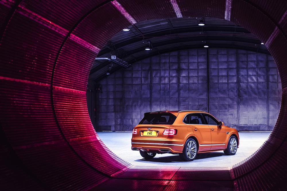 Bentley pakt de titel snelste SUV weer terug