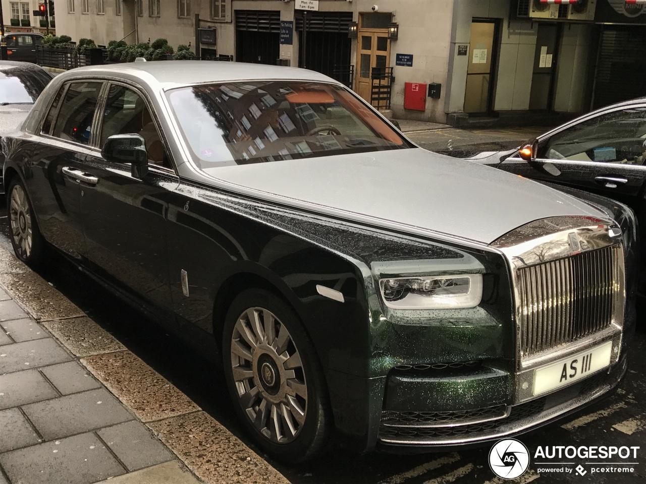 Nieuwe Phantom zien? Ga naar Londen!