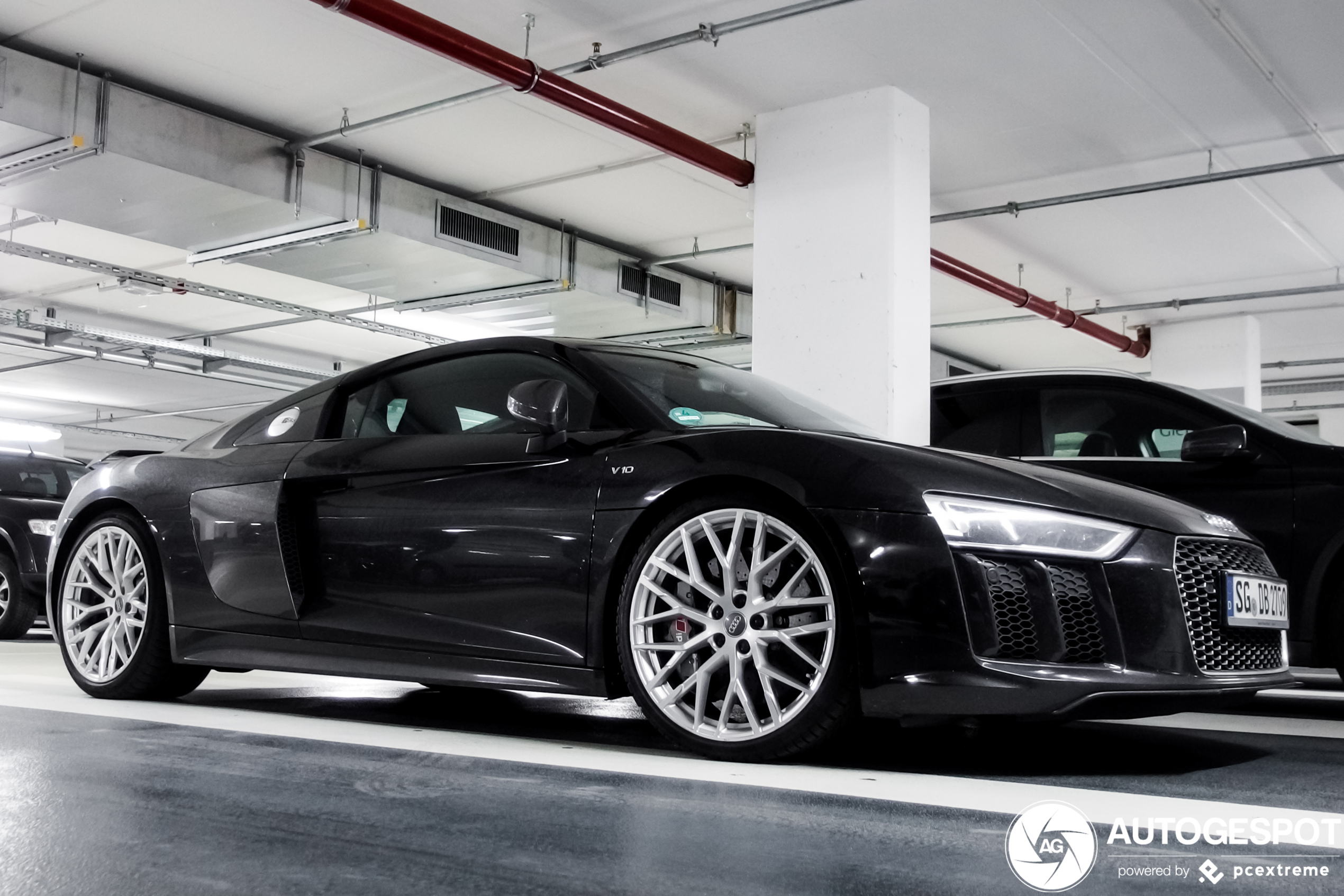 Alweer vijf jaar onder ons: Audi R8 V10 Plus