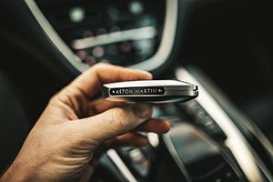 Gereden: de alleskunner Aston Martin DBX