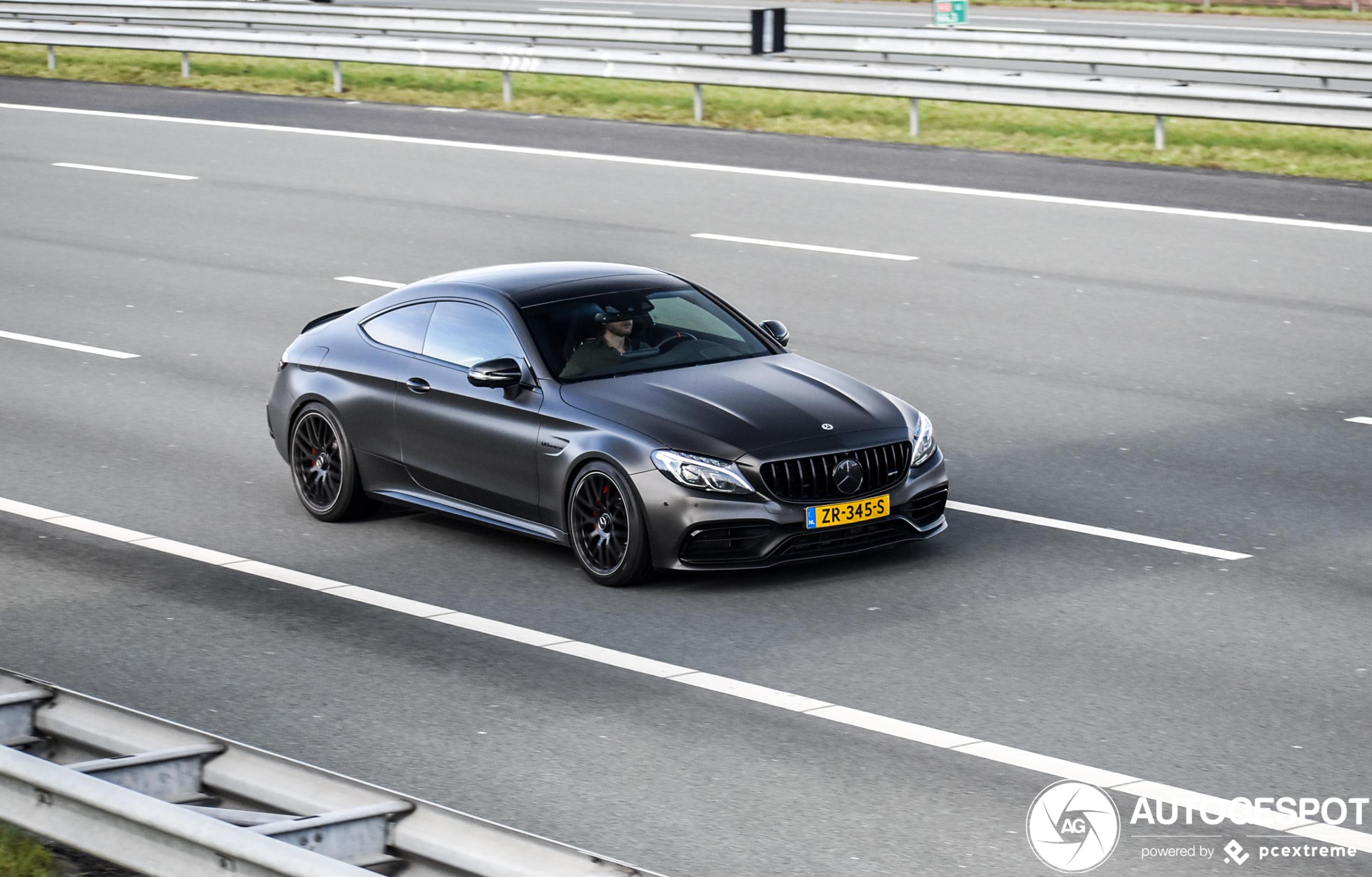 Is de Mercedes-AMG C63 een klassieker in wording?