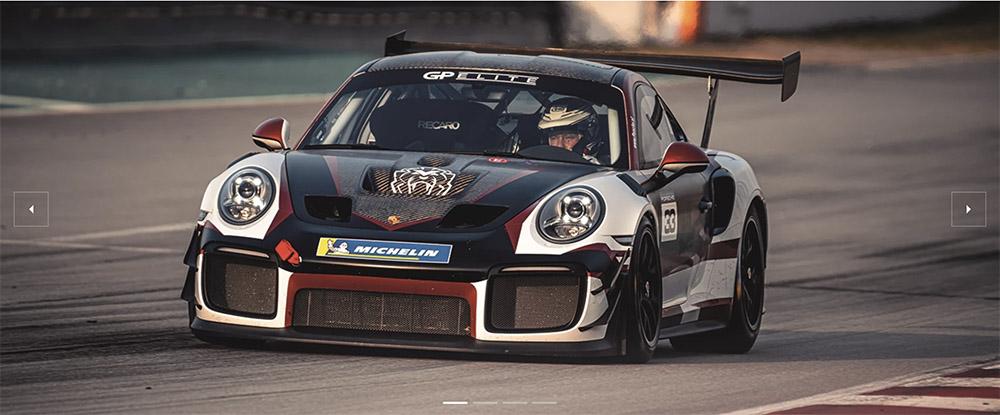 Kopen! De ex Porsche GT2 RS Clubsport van Max Verstappen